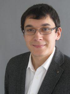 Oleg Nagaitsev